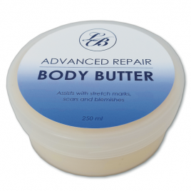 Le Bleu Advanced Repair Body Butter