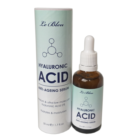 Le Bleu Hyaluronic Acid Anti-Ageing Serum_1