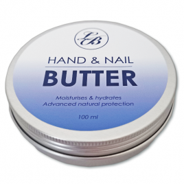 Le Bleu Hand and Nail Butter 100ml