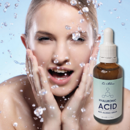 Lifestyle_Hyaluronic Acid
