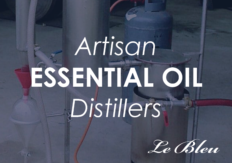 Artisan Essential Oil Distillers