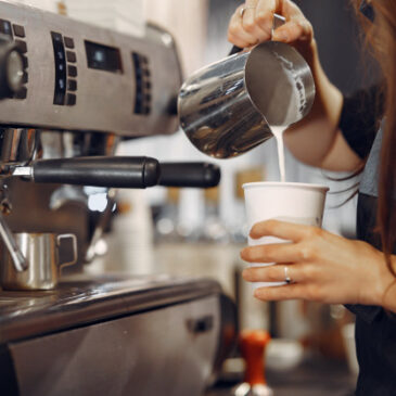 Experienced Barista Required